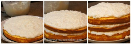 mosaiccoconut cake layering copy
