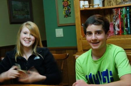 tayler and nathan