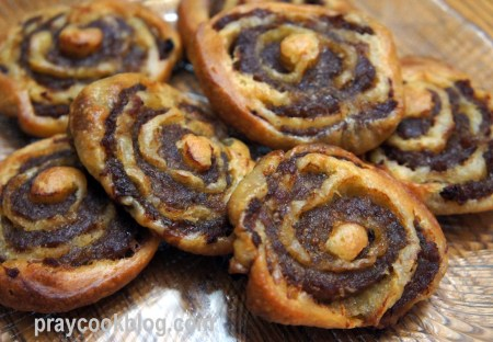 sausage pinwheel pizza dough