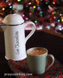 DIY Better Than Starbucks Hot Chocolate | My Daily Bread Body and Soul