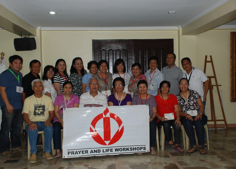 PLW Philippines Coordination Team