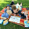 Our Family Reading