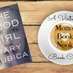 The Good Girl is Mom's Book Nook Pick for September