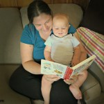 Baby, Baby! Board Book Giveaway