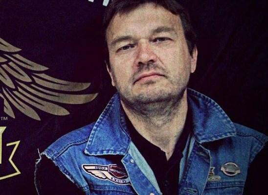 Интервью с Аркадем Беляевым, Директором по маркетингу ST. PETERSBURG HARLEY® DAYS
