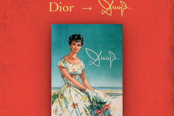 USSR-styled Modern Brands