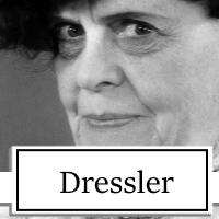 Marie Dressler - The Unlikely Queen