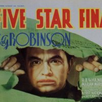 Five Star Final (1931) Review