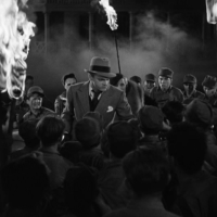 The Mayor of Hell (1933) Review