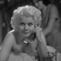 Platinum Blonde (1931) Review, with Jean Harlow and Loretta Young