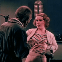 The Mystery of the Wax Museum (1933) Review, with Glenda Farrell and Fay Wray