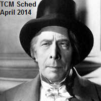 Pre-Code Movies on TCM in April 2014 and Other Site News