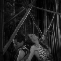 Four Frightened People (1934) Review, with Claudette Colbert