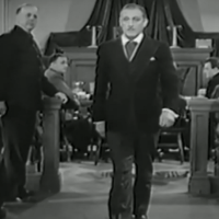 State's Attorney (1932) Review, with John Barrymore