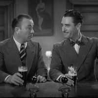 Fast Workers (1933) Review, with John Gilbert, Robert Armstrong, and Mae Clarke