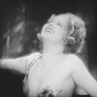 Hoop-La (1933) Review, with Clara Bow