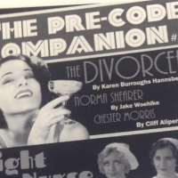 ISSUE #3 of THE PRE-CODE COMPANION now available!