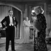 Night After Night (1932) Review, with George Raft, Roscoe Karns, and Mae West