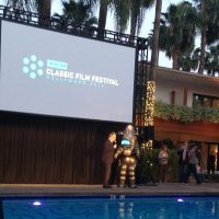 """TCMFF 2016 Day #3 - """"He never did anything to be proud of— and he was proud of it."""""""