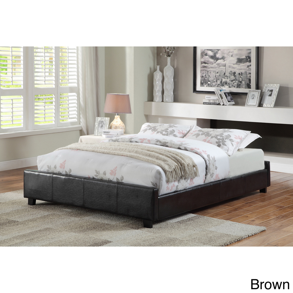 Stylized Bed Frame Without Headboard Bedroom Luxury Beds Bedroom Bed Be Curious Travel Bed Without Headboard Reddit Bed Without Headboard Ideas houzz-03 Bed Without Headboard
