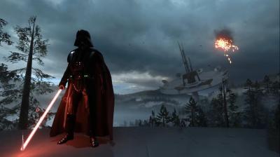 Darth-Vader-Live-Wallpaper by RebeccaTT on DeviantArt