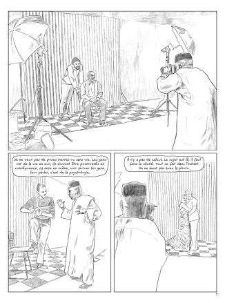 Monsieur Malick - p.5