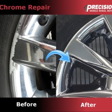 Chrome Rim Repair