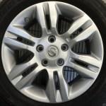Precision Wheel Repair - Cosmetic Refinishing