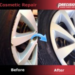 Cosmetic Rim Repair