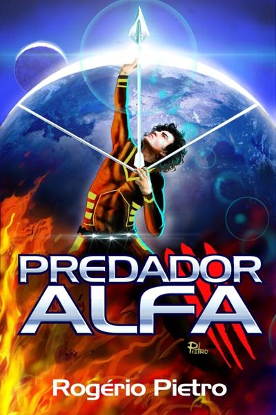 Capa Predador Alfa