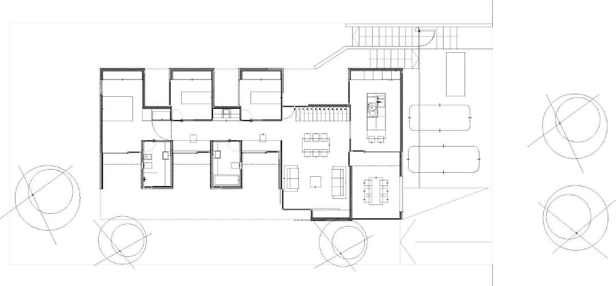 casa prefabricada en valencia diseño