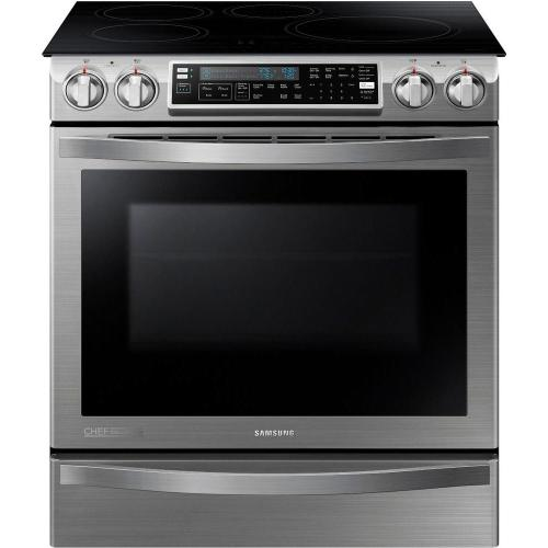 Medium Of 36 Inch Electric Range
