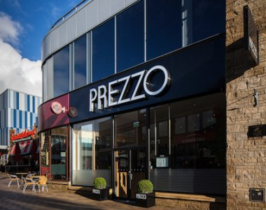 Double delight for Prezzo