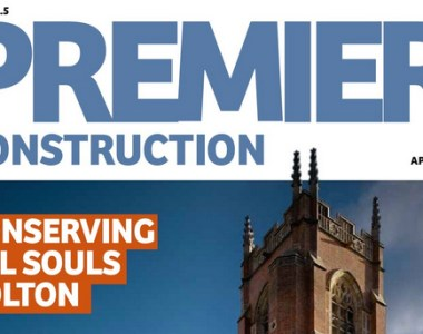 This month in Premier Construction Issue 21-5