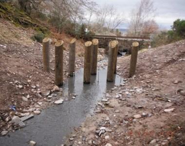 Latest phase of vital flood defences completed