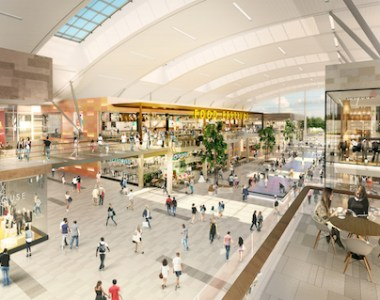 Plans to transform intu Milton Keynes