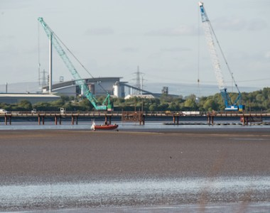 Bridging the gap: The Mersey Gateway Project