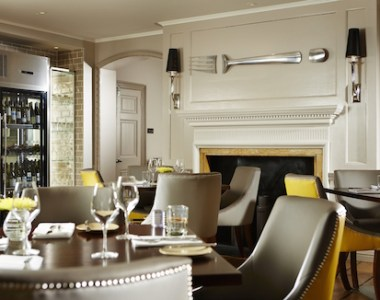 A facelift for Royal Berkshire Hotel
