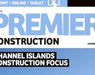 This Month in Channel Islands Construction Focus- Summer 2015