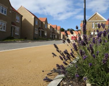 Bituchem's Leading Natratex Material Perfect For Modern Housing Developments
