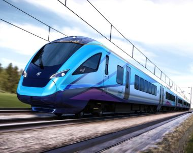 More New Trains For The North And Scotland