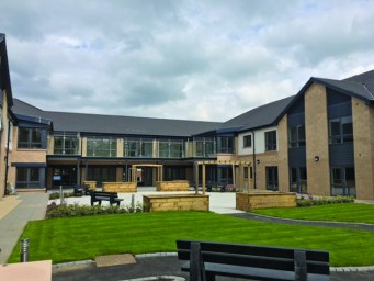 Newton Mearns Premier Construction News