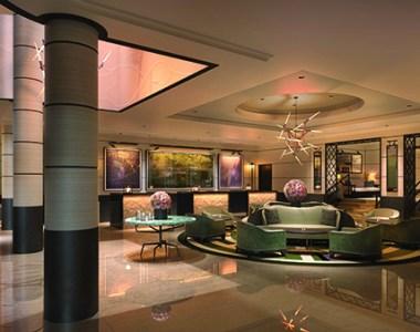 Conrad Dublin hotel