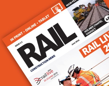 Rail Construction News 2.2