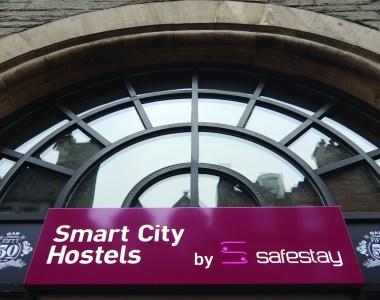 Safestay Edinburgh