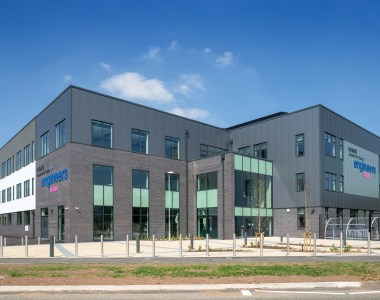 WMG Academy for Young Engineers