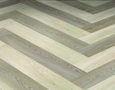New luxury vinyl tile option for Tarkett.
