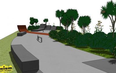 Rongatai Concept Design