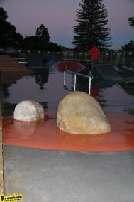 rocks and flatbar img_9083