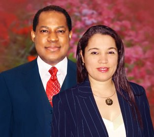Chris & Anita Oyakhilome... They had their hands in a pie in a tax haven